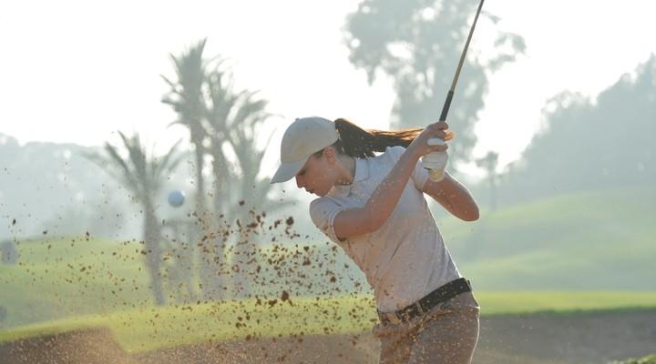 Golfen bij Club Med