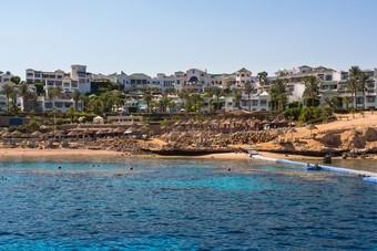 Thomas Cook annuleert tot 30 juni reizen naar Sharm el Sheikh