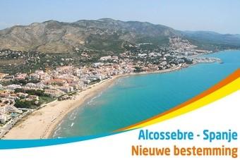 Solmar Tours introduceert nieuwe bestemming: Alcossebre