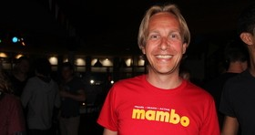 Ronald Izendooren van Mambo reizen