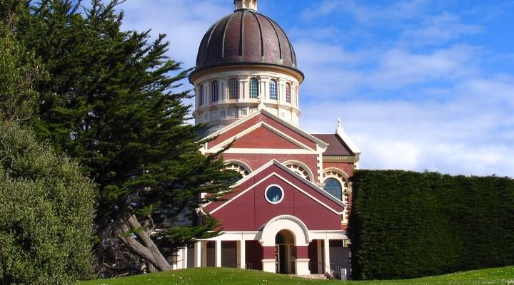 Invercargill Nieuw-Zeeland