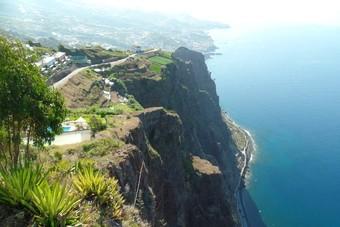 Madeira is de nieuwe bestemming van Corendon