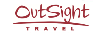 Logo van OutSight Travel