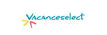 Logo van VacanceSelect