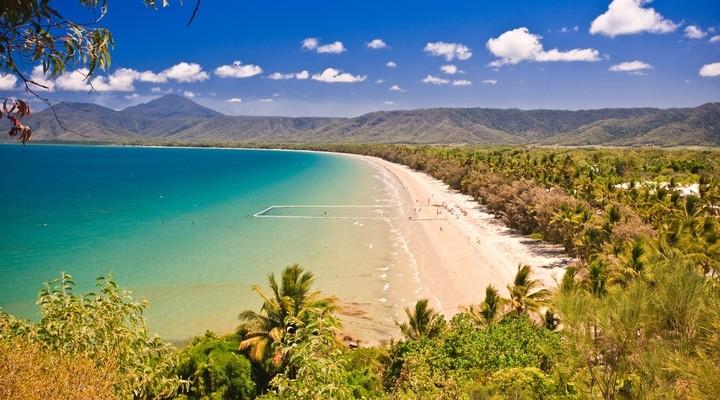 Cairns Australië