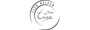 Logo van Tico Reizen