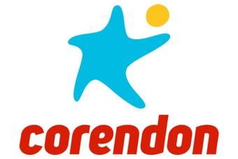 Nieuw logo voor Corendon