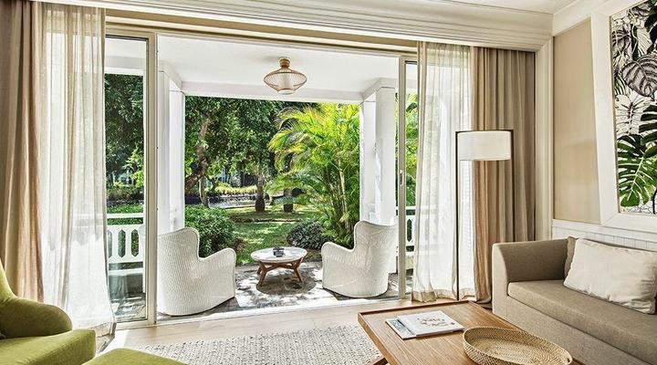 Garden View Suite van Garden View Suite