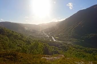 Nieuwe reis Bolderman Excursiereizen in Schotland