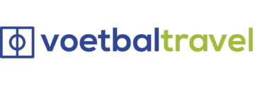 Logo van VoetbalTravel.nl
