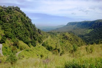 Met Koning Aap naar Papoea-Nieuw-Guinea