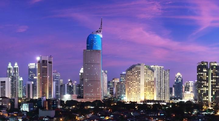 Jakarta in Bali