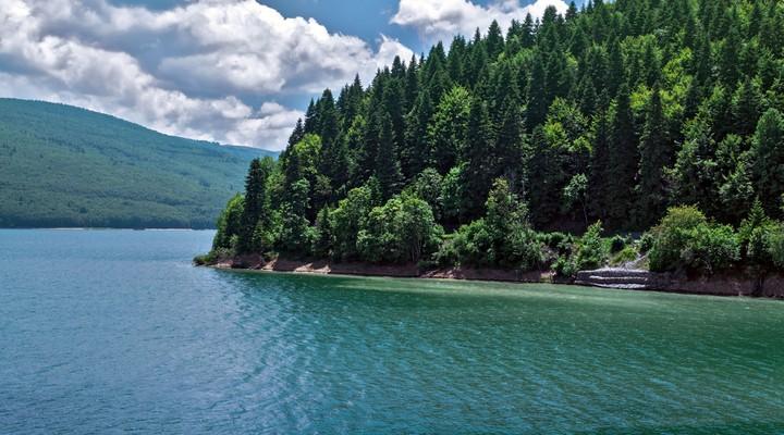 Mavrovo meer