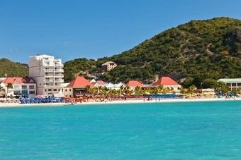 Nieuwe Caribbean cruise bij Stip