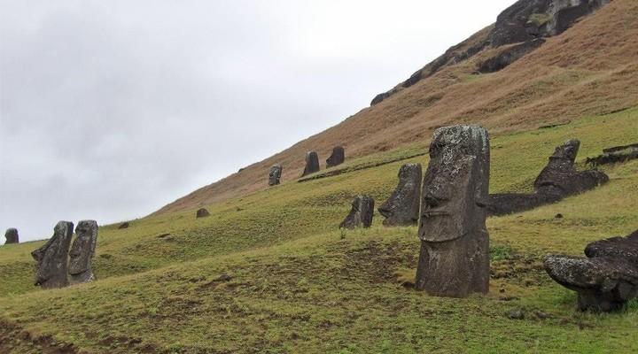 National Park Rapa Nui