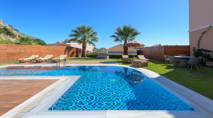 Villas With Private Pool van Villas With Private Pool