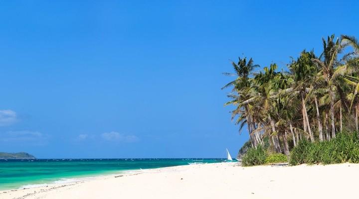 Boracay, Filipijnen