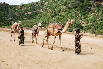 Terugkomst in Ethiopië