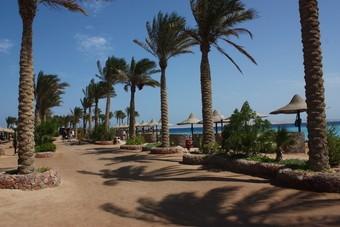 Zonvakantie in Hurghada
