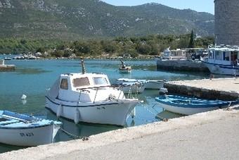 Autorondreis Kroatië