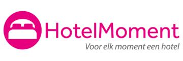 Logo van HotelMoment.nl