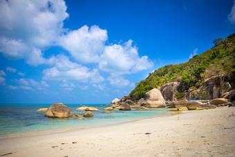 Nieuw bij NRV: eilandhoppen Thailand
