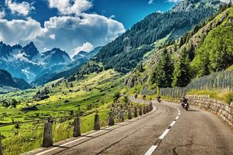 Rondreis door de Zwitserse Alpen nu boekbaar bij Effeweg.nl