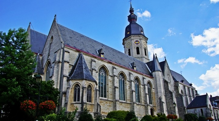 Onze-Lieve-Vrouwe Kerk