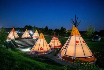 Uitbreiding campingvakanties bij De Jong Intra Vakanties