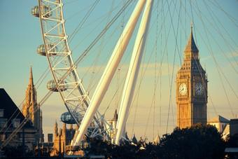 Een dagje Londen