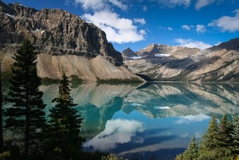 Banff Nationaal Park Canada