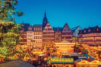 Van Nood Reizen biedt nu ook kerstmarkten aan