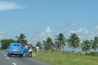 Cuba, een belevenis