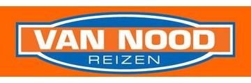 Logo van Van Nood Reizen