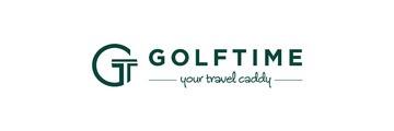 Logo van Golftime Travel