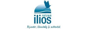 Logo van Ilios Reizen