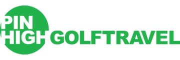 Logo van Pin High Golftravel