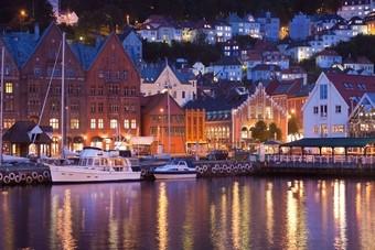 Nieuwe fietsreis door Noorwegen bij Cycletours