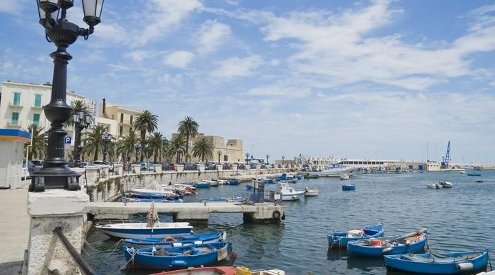 Haven van Bari