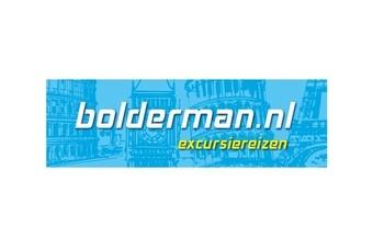 Bolderman Excursiereizen start weer vanaf Zeeland