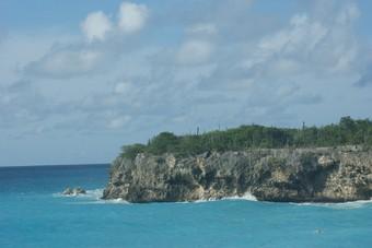 De ontdekking van Curacao