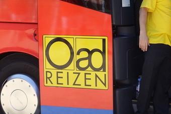 Busbedrijf Oad gered