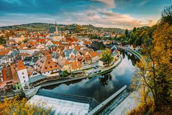 Nieuwe reis bij Aktiva Tours gaat naar Tsjechisch Bohemen