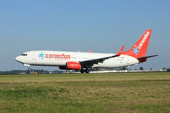 Corendon vliegt naar Cyprus vanaf Maastricht