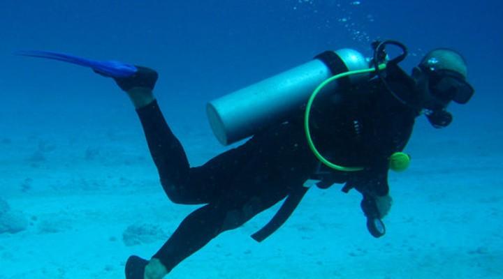 De schitterende onderwaterwereld van Aruba