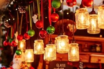 Nieuw bij Solmar Tours: Kerstdagtocht Düsseldorf