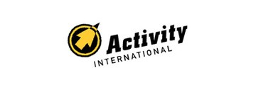 Logo van Activity International