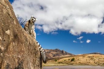 Onvergetelijke rondreis door Madagaskar