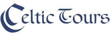 Logo van CelticTours