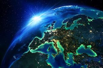 Nieuw: een rondreis naar Europa met Better Places